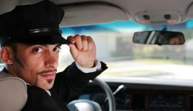 Servizio noleggio auto con conducente