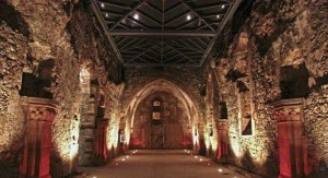 Cosenza Il Castello Svevo e il centro storico-1-1