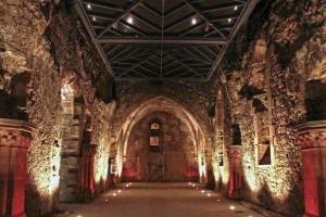 Cosenza Castello Svevo e centro storico