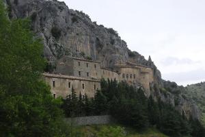 Santuario della Madonna delle Armi - Cerchiara di Calabria