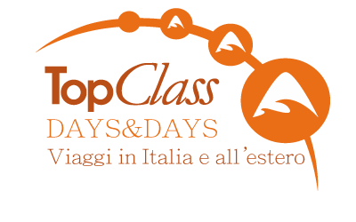 TopClass Days & Days - Viaggi in Italia e all'estero