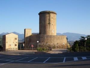 Torre Normanna di Roberto il Guiscardo
