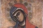 Icona della Madonna del Pilerio