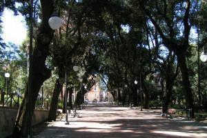 Villa Comunale di COsenza