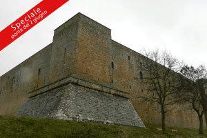 Castello Lago Pesole