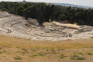 Teatro di Siracusa