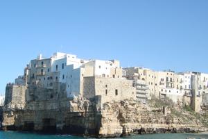 TopClass Days & days - Gita di due giorni a Polignano a mare