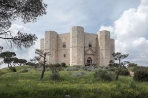 Castel del Monte di Andria