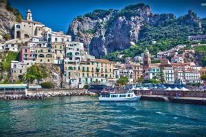 Una giornata sulla Costiera Amalfitana tra le meravigliose Sorrento e Positano