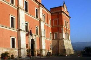 Galleria Nazionale di Palazzo Arnone Cosenza